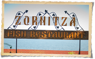 Restaurants Zornitza and Sevina